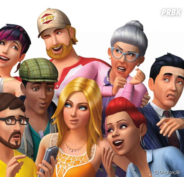 """O """"The Sims 4"""" está disponível de graça pela Origin! Saiba como adquirir"""