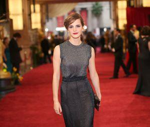 Emma Watson é professora certificada de yoga e também luta boxe