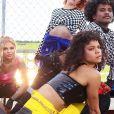 """Com Luisa Sonza e Pabllo Vittar, """"Garupa"""" ainda não tem data de lançamento"""