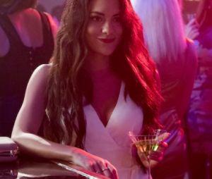 """""""Lucifer"""": Eva (Inbar Lavi) entrou na série só na 4ª temporada e desenvolveu um sentimento pela Maze (Lesley-Ann Brandt) que precisa ser mais explorado"""