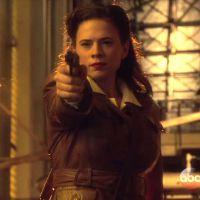 """Série """"Agent Carter"""": Primeiro vídeo mostra a amada do Capitão América em ação!"""