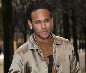 Neymar Jr. está sendo acusado de estupro