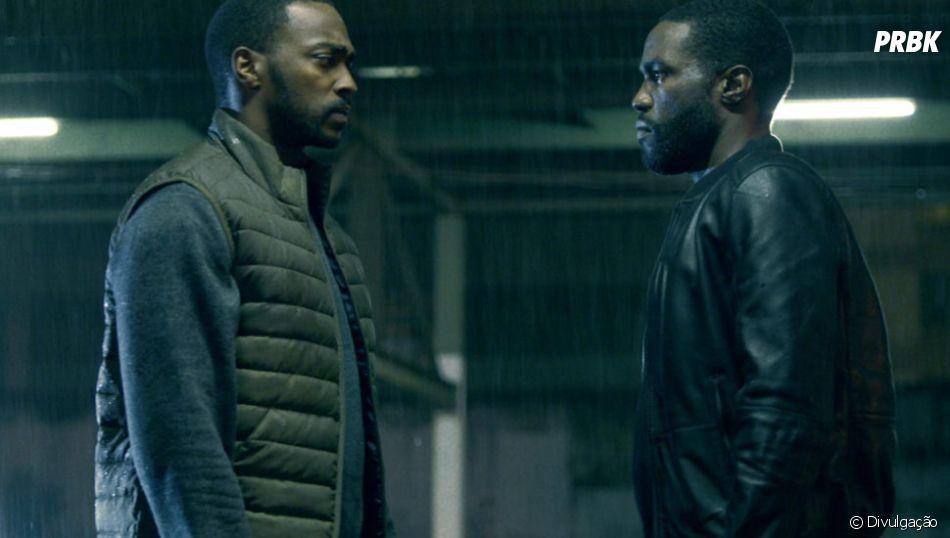 """""""Black Mirror"""": 5ª temporada saiu nesta quarta-feira (5), na Netflix"""