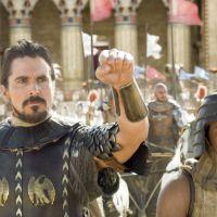 """Com Christian Bale, """"Êxodo: Deuses e Reis"""" ganha novos comerciais de TV"""