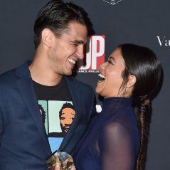 Definitivamente, Gina Rodriguez e Joe LoCicero nasceram para ficar juntos e estas são as provas