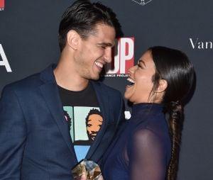 Gina Rodriguez e Joe LoCicero são simplesmente perfeitos juntos!