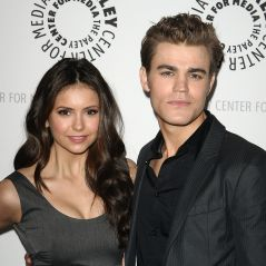 """Nina Dobrev não ia com a cara do Paul Wesley no início das gravações de """"The Vampire Diaries"""""""