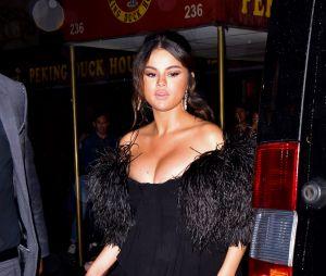 Selena Gomez avisa que seu próximo álbum está prontinho!