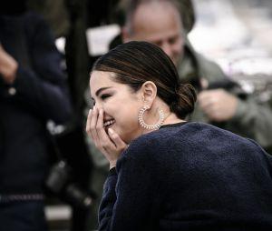 Selena Gomez se diz aliviada por ter esperado 4 anos para lançar novo álbum