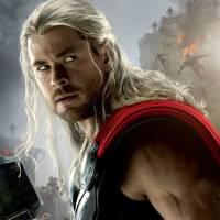 """Chris Hemsworth divulgou um vídeo inédito dos bastidores de """"Vingadores: Ultimato"""""""