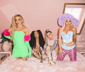 """Saiu nesta sexta-feira (14) o clipe de """"Bounce Back"""", novo clipe do Little Mix"""