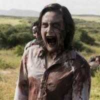 """""""Fear The Walking Dead"""" reproduziu a morte de zumbi mais bizarra que você já viu"""
