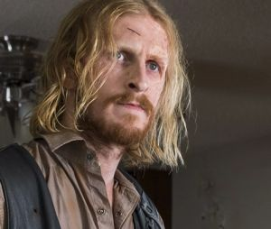 """Fear The Walking Dead"": Twight (Austin Amelio) foi salvo da morte"