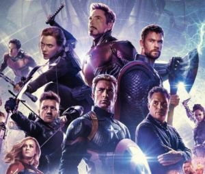 """A Marvel vai relançar """"Vingadores: Ultimato"""" com cenas inéditas e tributo"""
