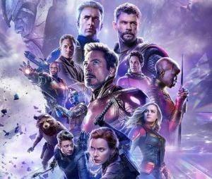 "Kevin Feige promete surpresas no relançamento de ""Vingadores: Ultimato"""