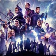 """De novo? """"Vingadores: Ultimato"""" será relançado com cenas inéditas e nós já estamos preparados"""