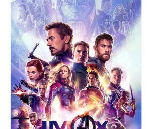 """Se prepara porque """"Vingadores: Ultimato"""" será relançado pela Marvel"""