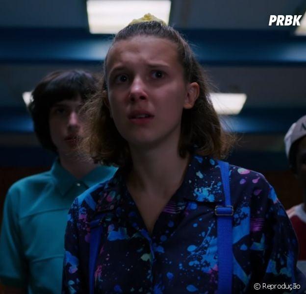 """""""Stranger Things"""": trailer final da 3ª temporada mostra os jovens em momentos perigosos"""