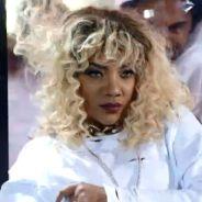 """A Ludmilla foi simplesmente A MELHOR como Rihanna no """"Show dos Famosos"""""""
