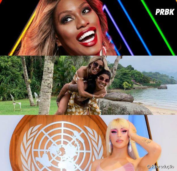 Mês do Orgulho LGBT: veja 11 coisas incríveis que aconteceram em junho