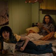 """Finn Wolfhard fala sobre o futuro de Eleven e Mike em possível 4ª temporada de """"Stranger Things"""""""
