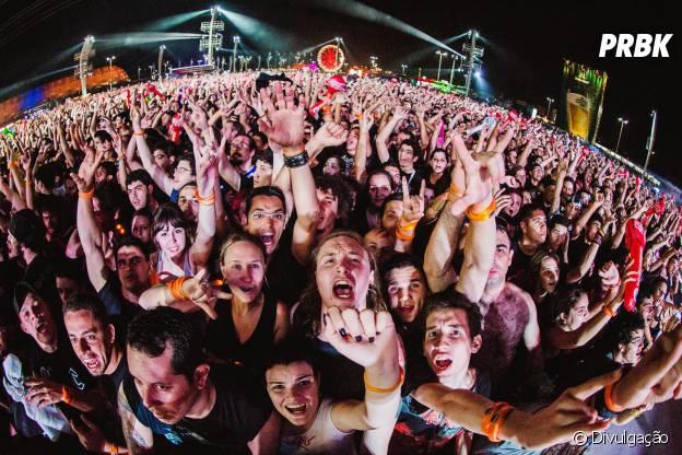 A edição comemorativa do Rock in Rio promete muitas surpresas