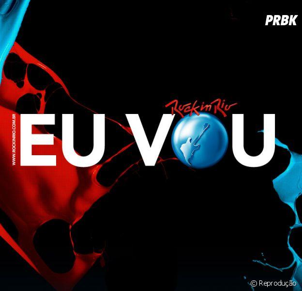 Rock in Rio 2015 anuncia datas, início das vendas e valores de ingressos