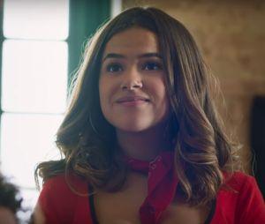 """Maisa Silva é a vilã Júlia no filme """"Ela Disse, Ele Disse"""""""