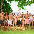 """Quem gostou desse elenco da 4ª temporada do """"De Férias com o Ex Brasil""""?"""