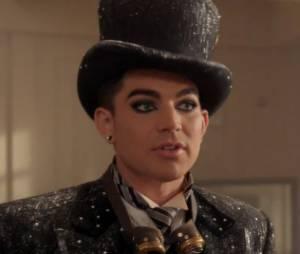 """Ouça """"Marry The Night"""" cantada por Adam Lambert em """"Glee"""""""