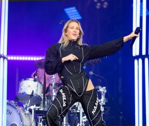 "A artista Ellie Goulding é dona de canções de sucesso como ""Love Me Like You Do"" e ""Burn"""