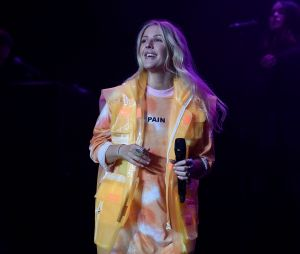 Ellie Goulding é quem irá substituir rapper Cardi B no Rock in Rio 2019