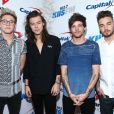 Ex-integrantes do One Direction comentam sobre os nove anos da banda