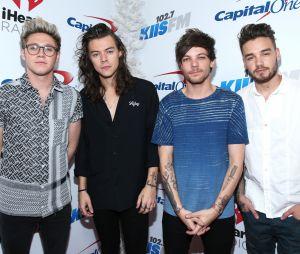 Ex-integrantes do One Direction comentam sobre os nove anos da banda