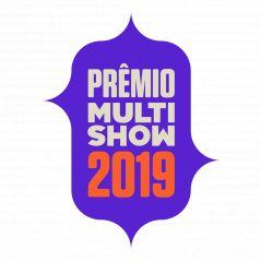 Começou a votação para o Prêmio Multishow 2019 e você já pode escolher seu artista favorito!