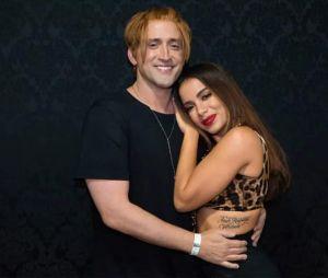Anitta e Paulo Gustavo irão apresentar o Prêmio Multishow 2019!