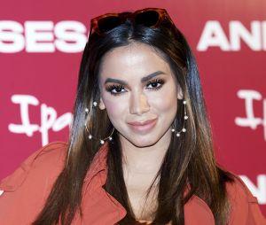 Anitta está disputando mais uma vez a categoria Cantora do Ano