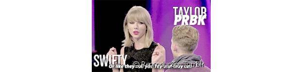 """Taylor Swift participa do """"The Voice US"""" como conselheira e rouba a cena"""