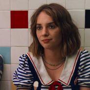 """Maya Hawke revela que Robin não seria gay na 3ª temporada de """"Stranger Things"""""""