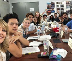 """Gravações da 4ª temporada de """"Riverdale"""" já começaram!"""