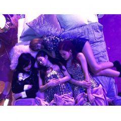 #ThreeYearsWithBLACKPINK: fãs comemoram aniversário do girlgroup no Twitter!