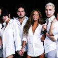 O show de reencontro do RBD seria só para uma turnê, segundo sugere Dulce Maria