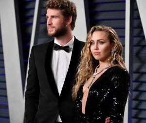 Liam Hemsworth estaria cabisbaixo após separação de Miley Cyrus