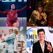 Shawn Mendes, Camila Cabello e mais: confira a lista das performances que vão rolar no VMA 2019