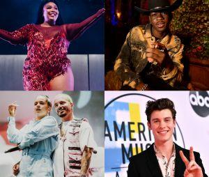 Shawn Mendes, Lil Nas X, Lizzo e mais são confirmados no VMA 2019