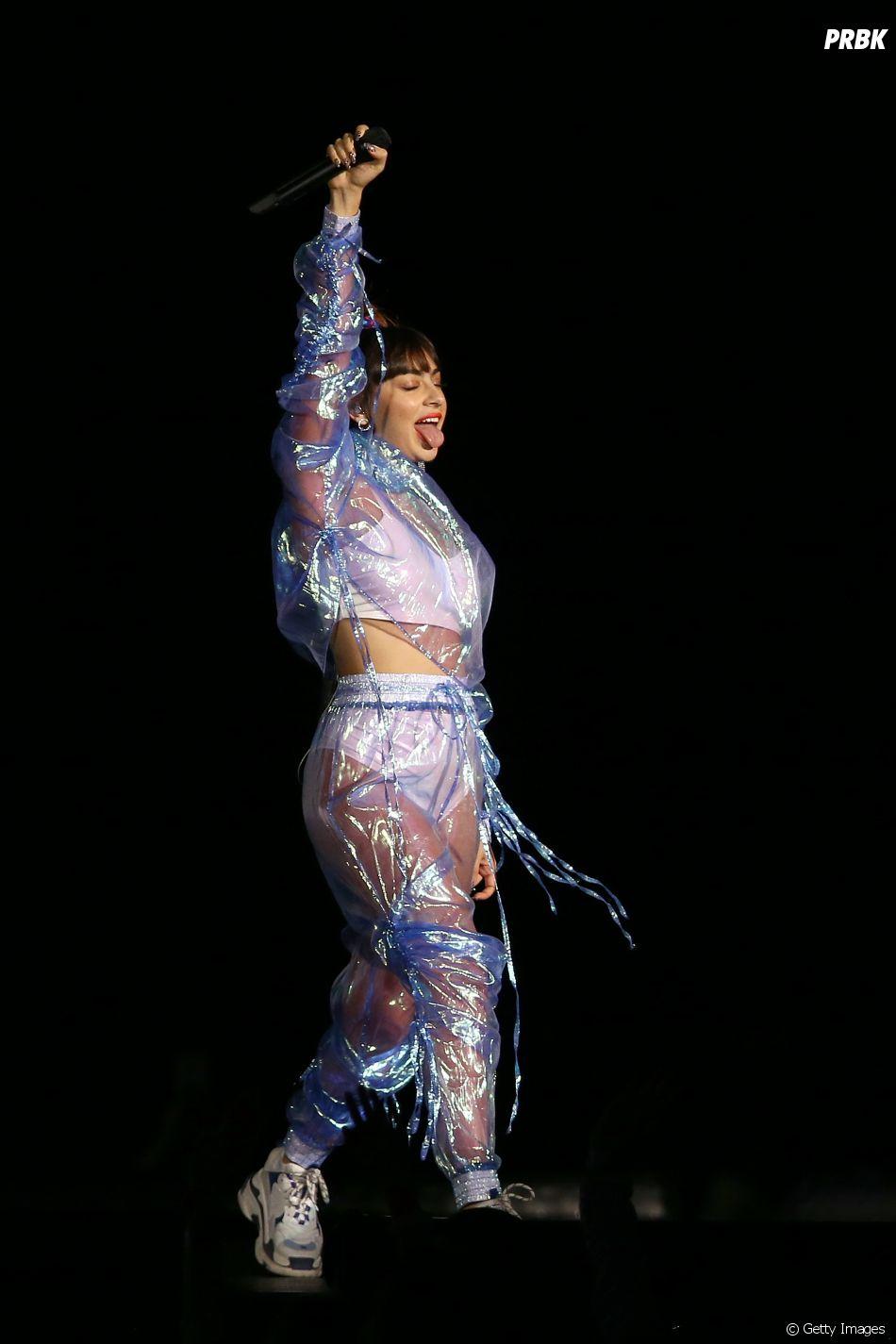Lollapalooza 2020: Charli XCX é confirmada no festival