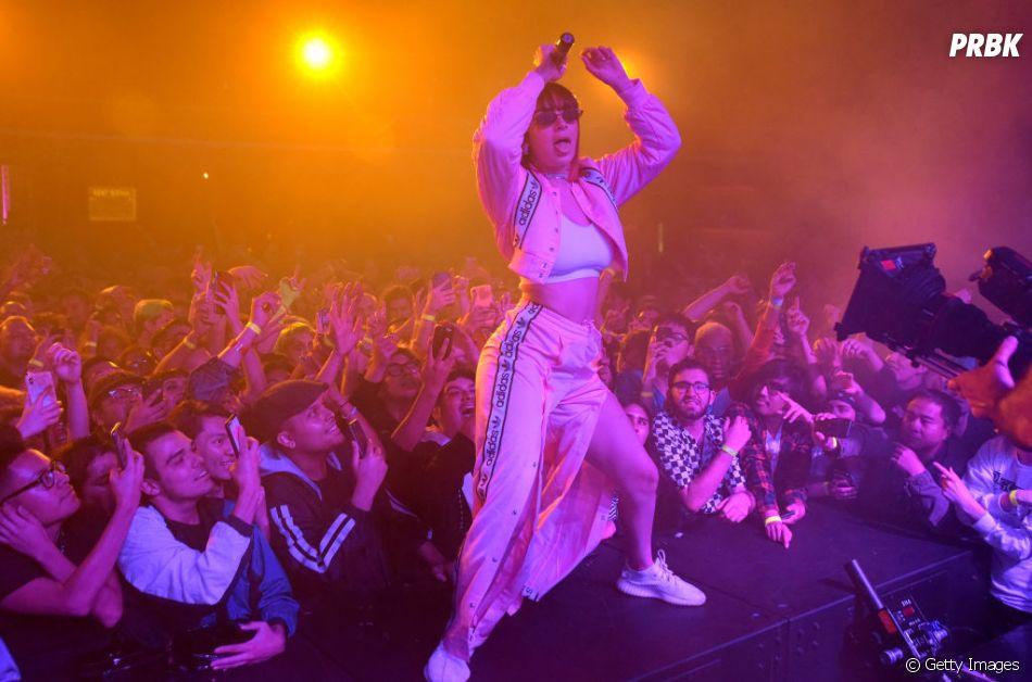 Charli XCX no Lollapalooza 2020: jornal revela que cantora está confirmada no festival