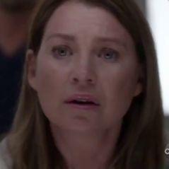 """Em teaser da 16ª temporada de """"Grey's Anatomy"""", Meredith precisa tomar uma decisão importante"""