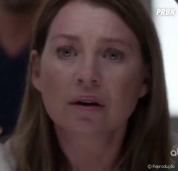 """""""Grey's Anatomy"""": teaser da 16ª temporada revela decisão importante que Meredith (Ellen Pompeo) precisa tomar"""