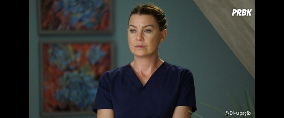 """""""Grey's Anatomy"""": Meredith (Ellen Pompeo) precisa tomar uma decisão importante no começo da 16ª temporada"""